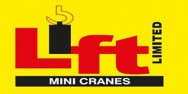 Lift Hire logo